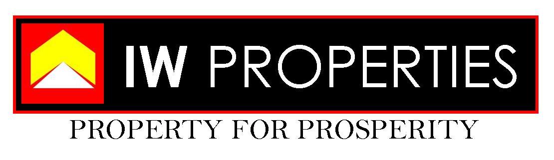 Siapa Saya Dan IW Properties