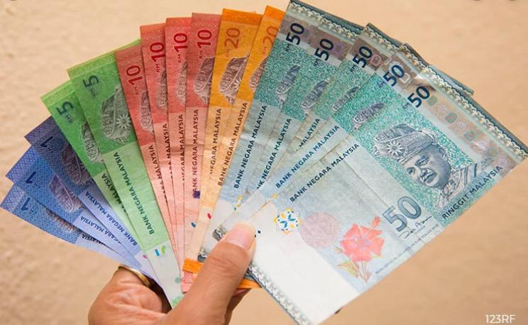 Beli rumah gaji RM 3000