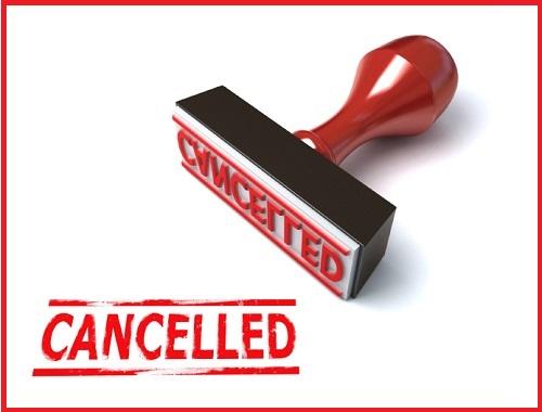 Akibat Batal Loan Rumah, Cancel Booking?