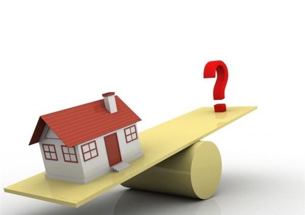 cara beli rumah bawah market value